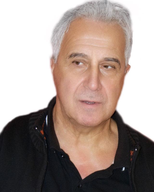 Dr. Apostolos P.